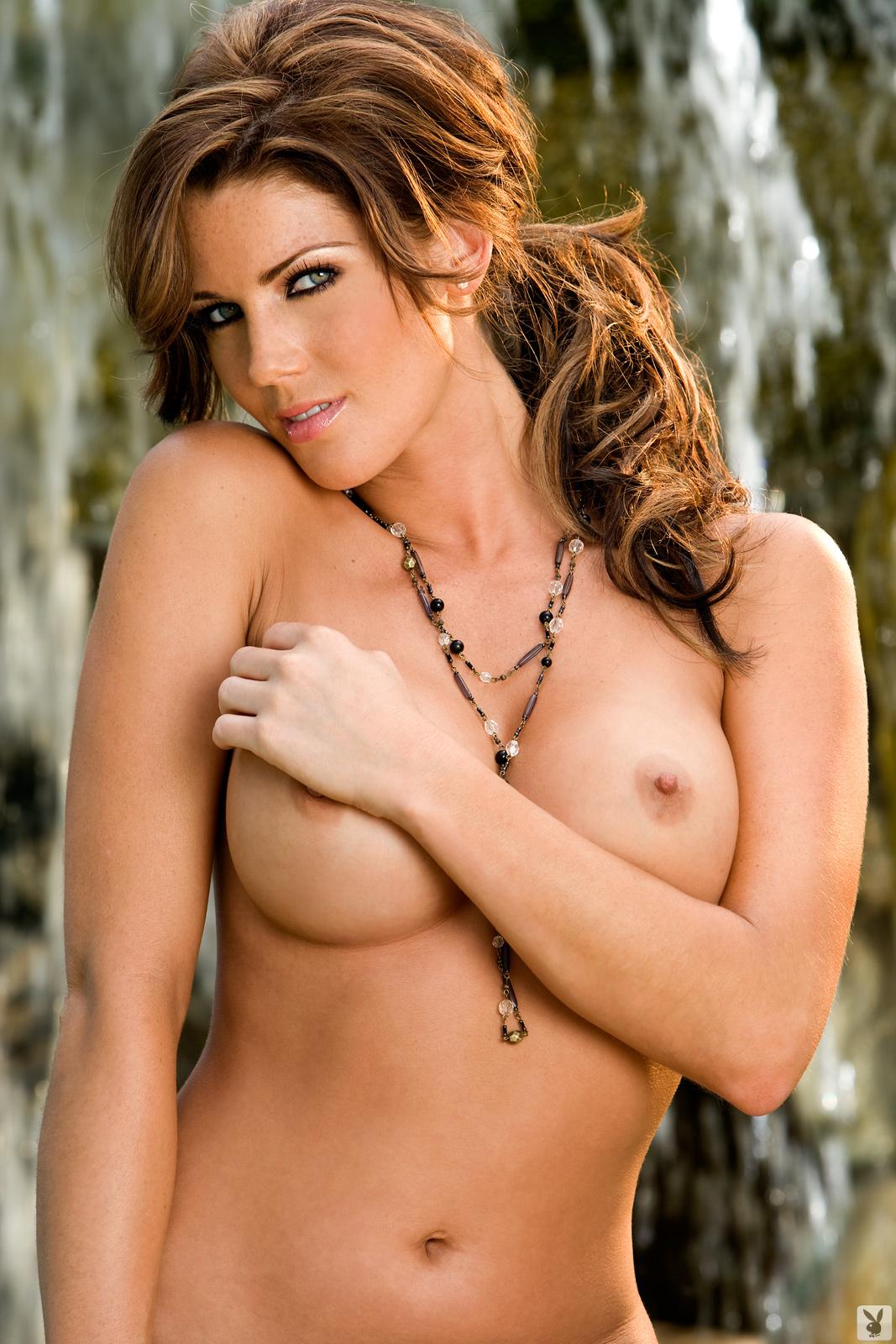 from Vihaan crystal mccahill playboy nude