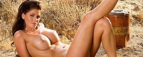 Crystal McCahill