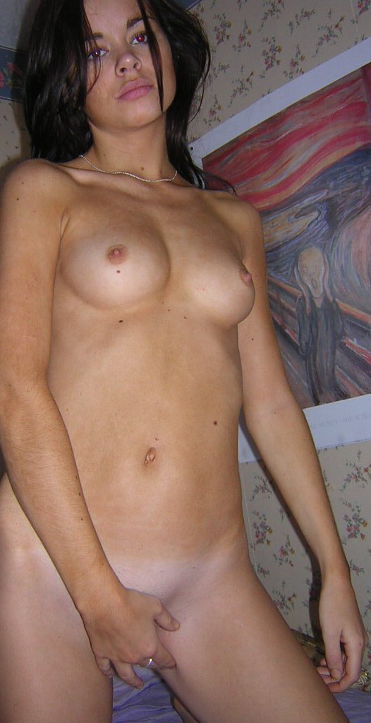 Young amateur nude torrent