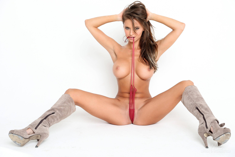 Pity, Nude porn video harem