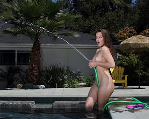 dani-daniels-pool-garden-hose-bikini-riot