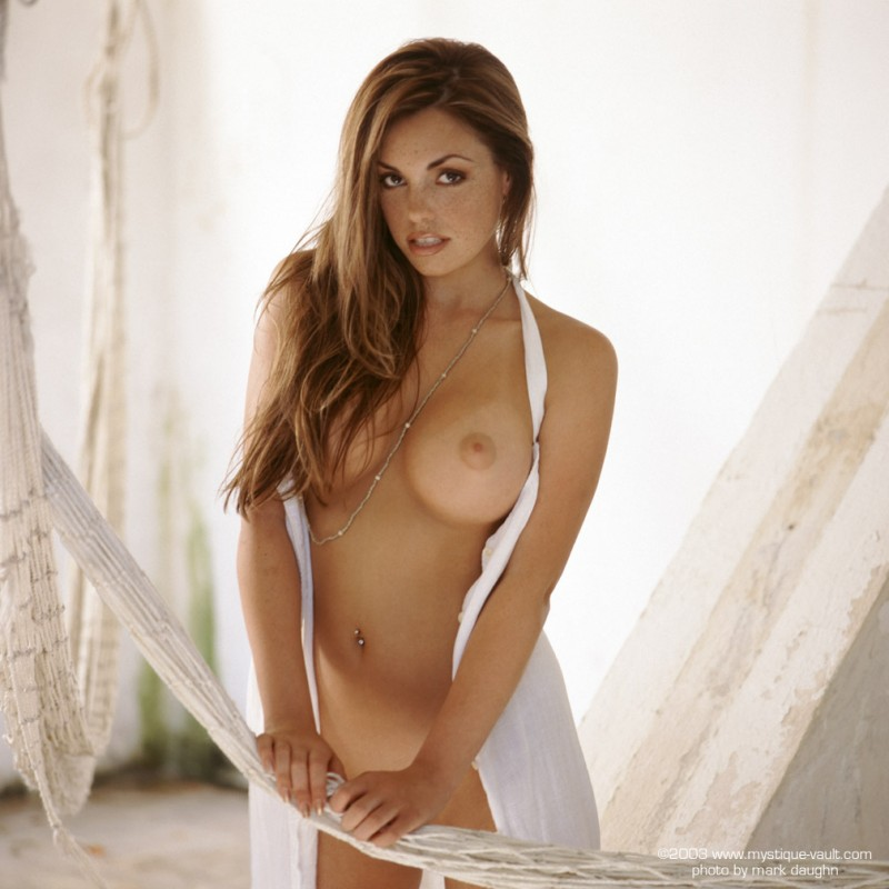 Have danielle gamba mystique nude consider, that