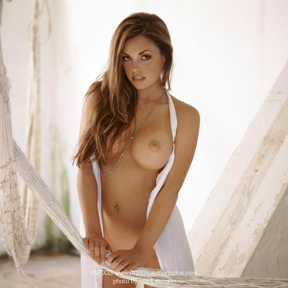 danielle gamba nude