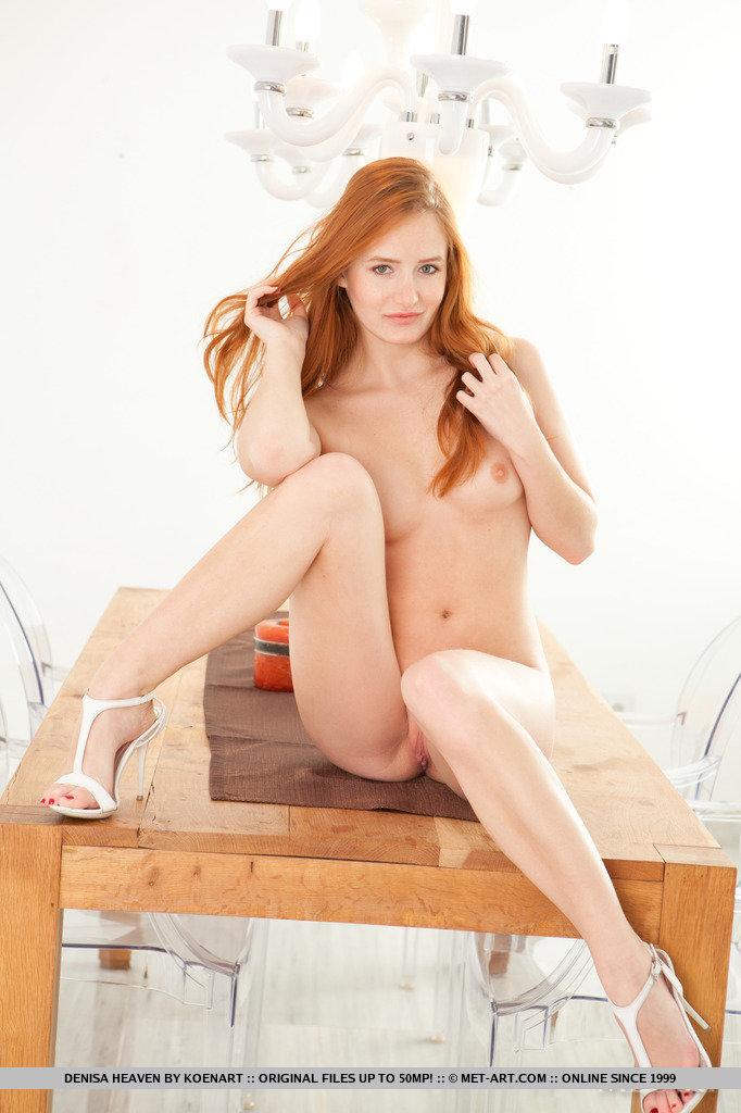 denisa-white-dress-redhead-naked-metart-10