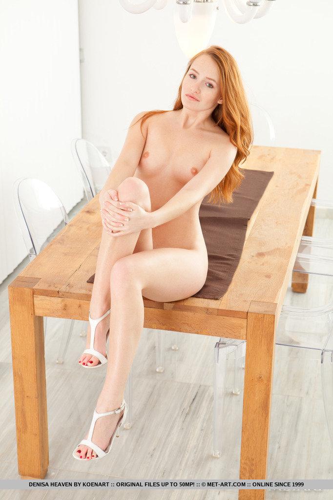 denisa-white-dress-redhead-naked-metart-17
