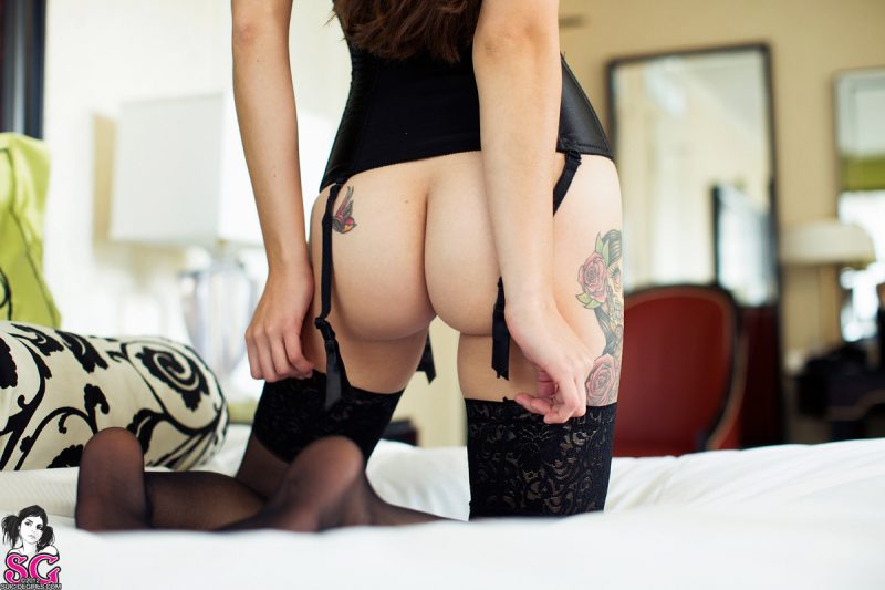 dimples-stockings-corset-nude-suicide-girls-14