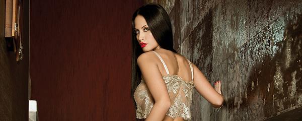 Eleni Corfiate – Romanian beauty