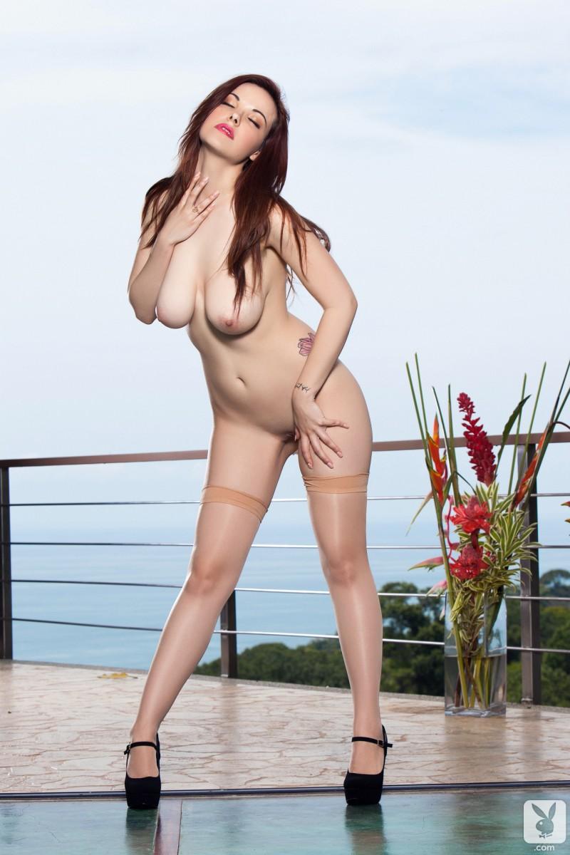 elizabeth-marxs-corset-stockings-playboy-12