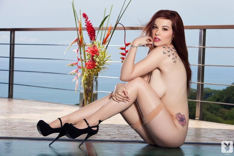 elizabeth-marxs-corset-stockings-playboy-13