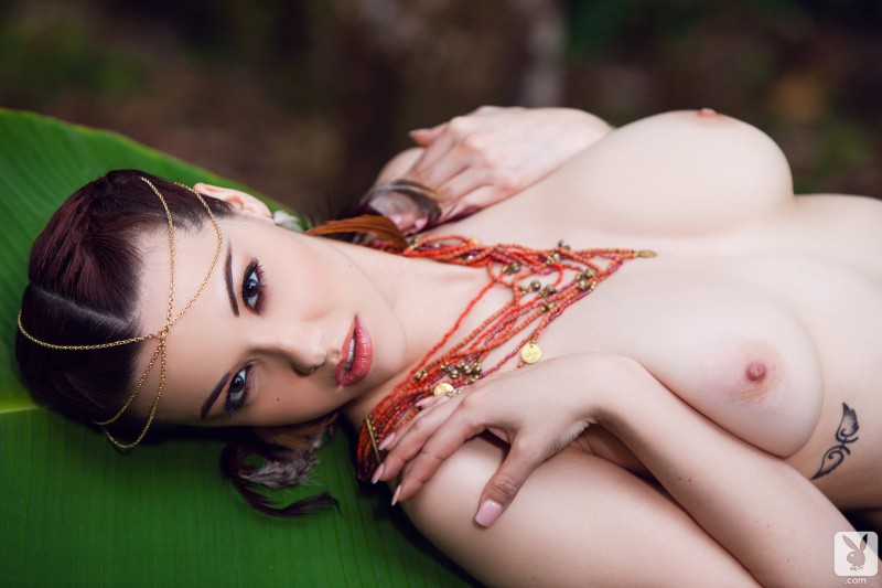 elizabeth-marxs-bikini-nude-tropics-playboy-18
