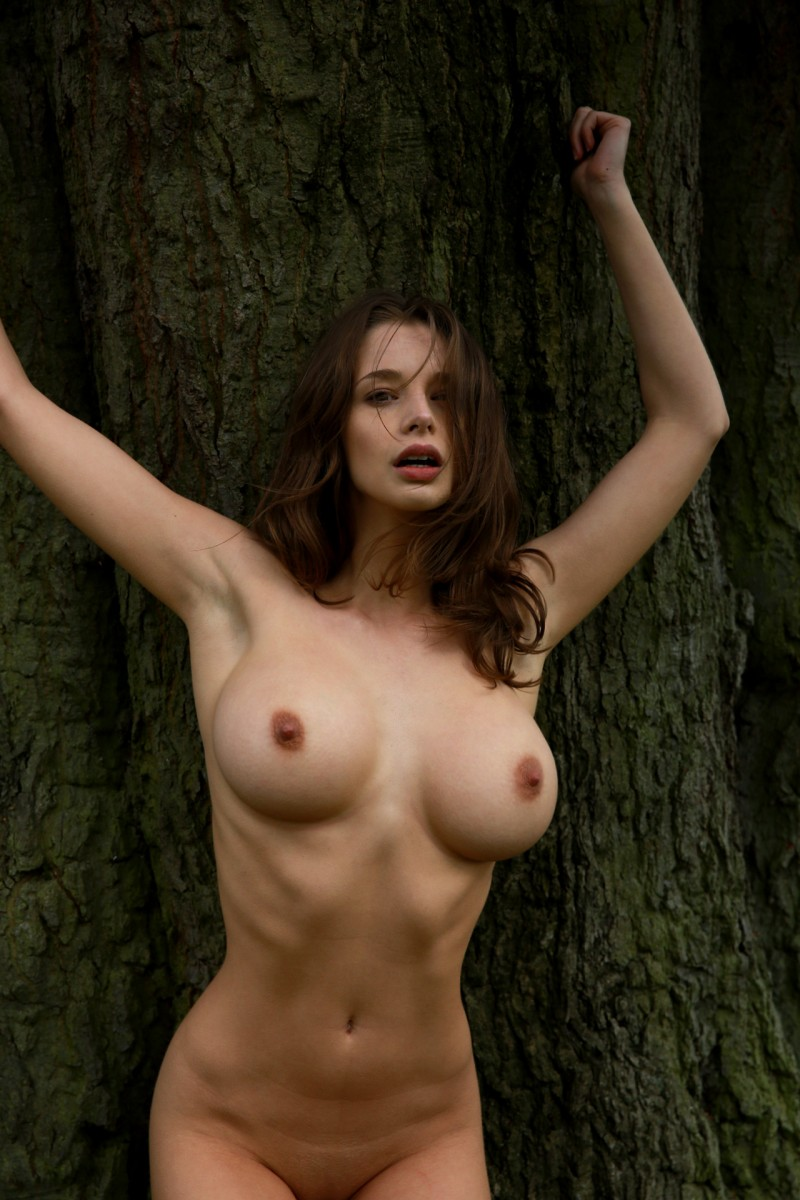 emily-agnes-by-mike-dowson-boobs-nude-34