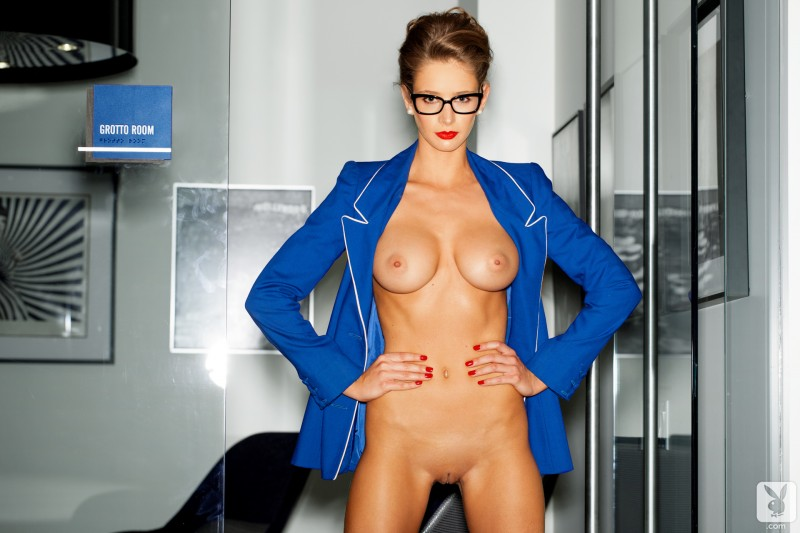 emily-agnes-office-naked-playboy-11