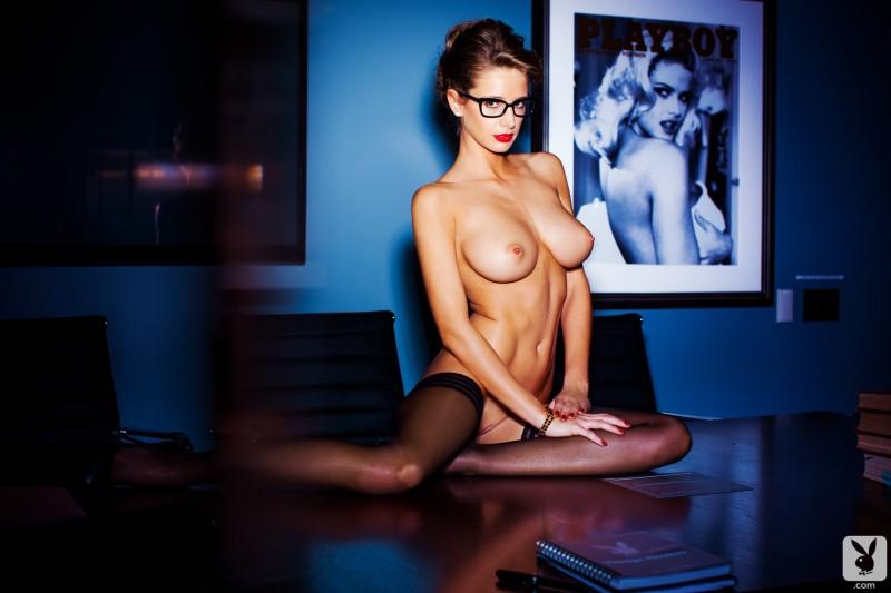 emily-agnes-office-naked-playboy-19