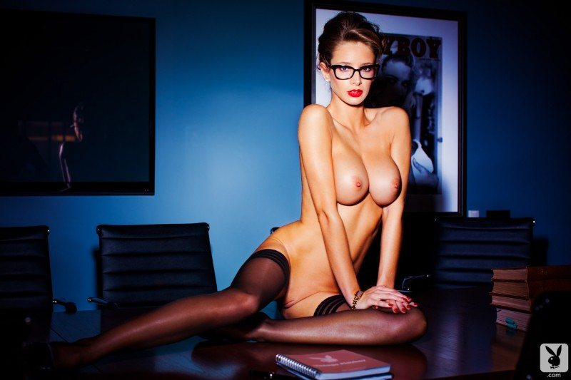 emily-agnes-office-naked-playboy-21