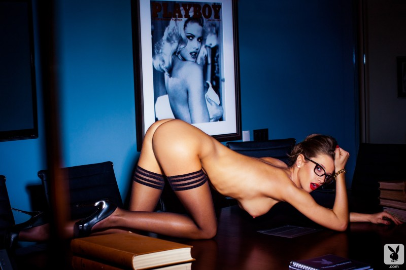emily-agnes-office-naked-playboy-23
