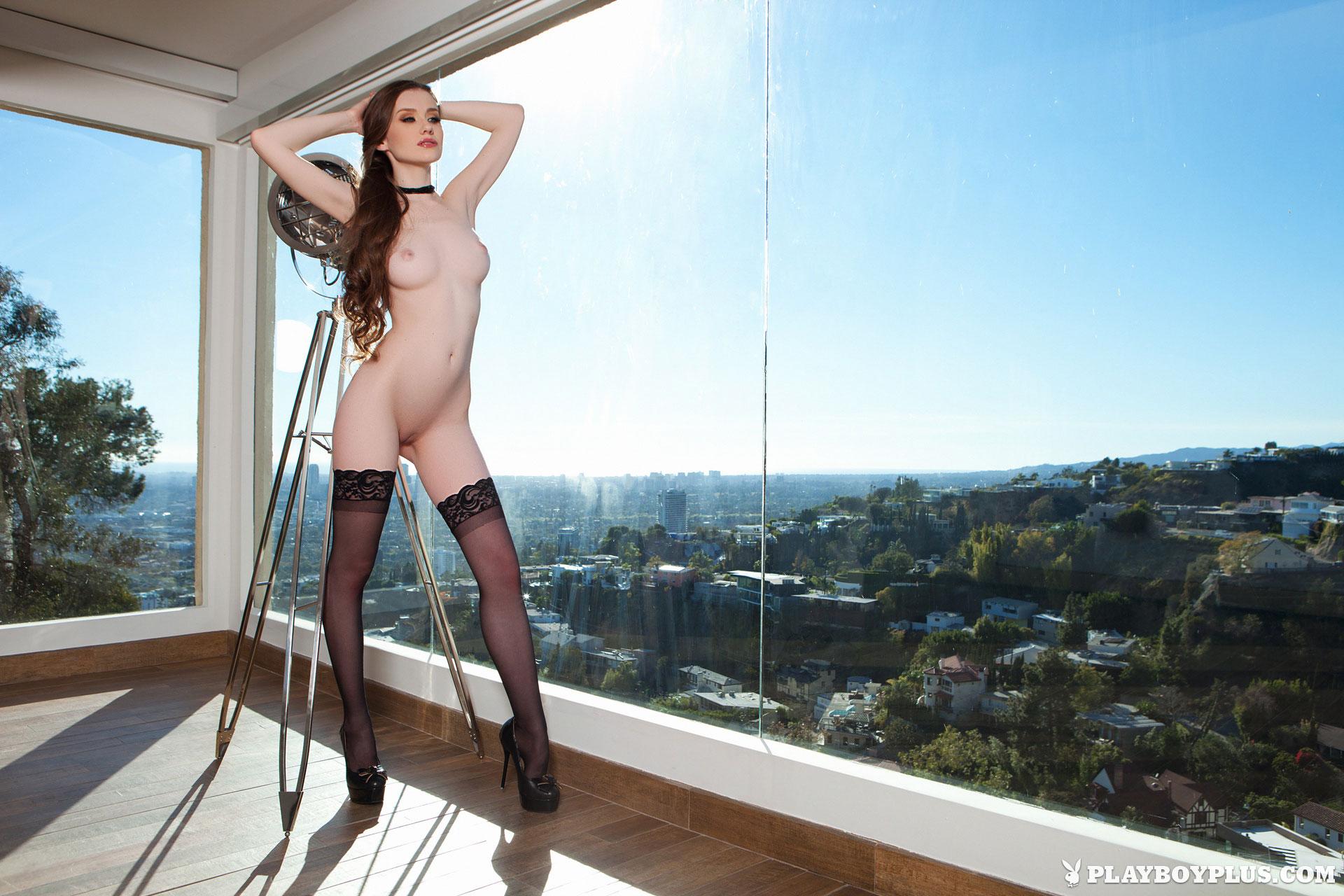 emily-bloom-sunny-apartment-stockings-playboy-18