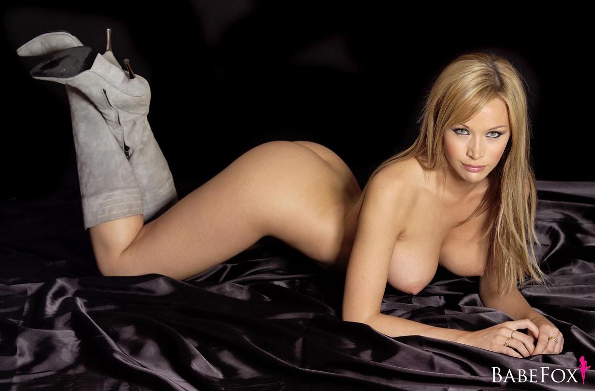 Fireman calendar naked