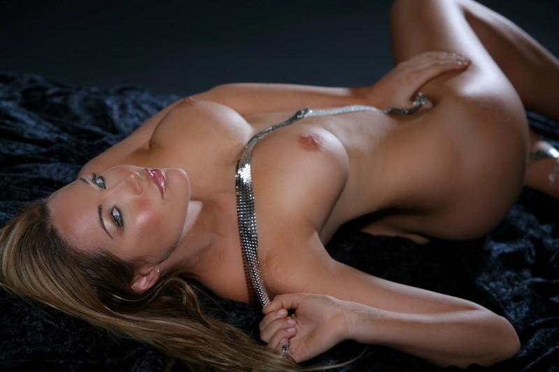 Topless emily scott