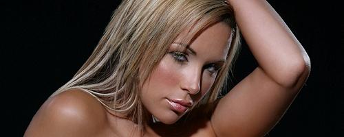 Emily Scott nude