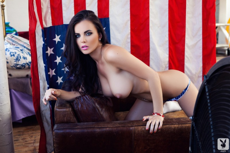 emma-glover-usa-flag-playboy-15