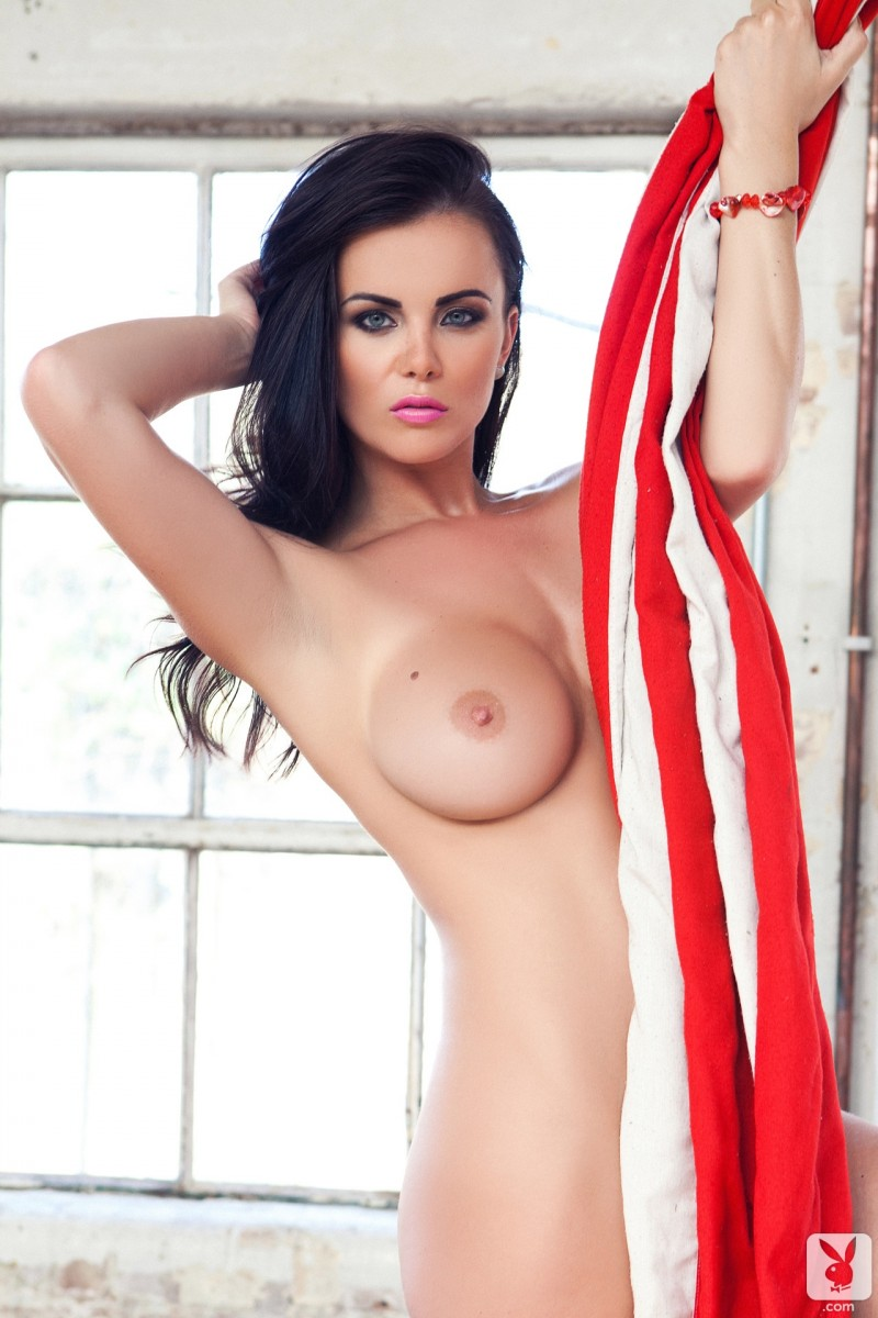 emma-glover-usa-flag-playboy-23