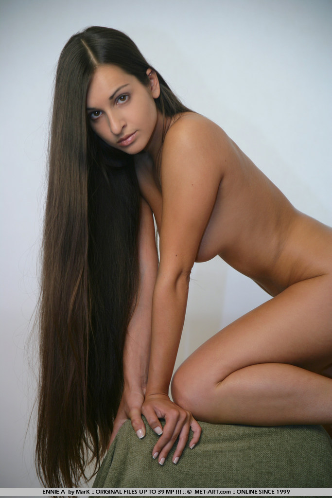 Nude Girls Of The World
