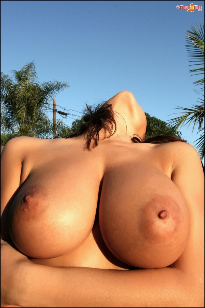 erica-campbell-boobs-nude-garden-pinup-files-34