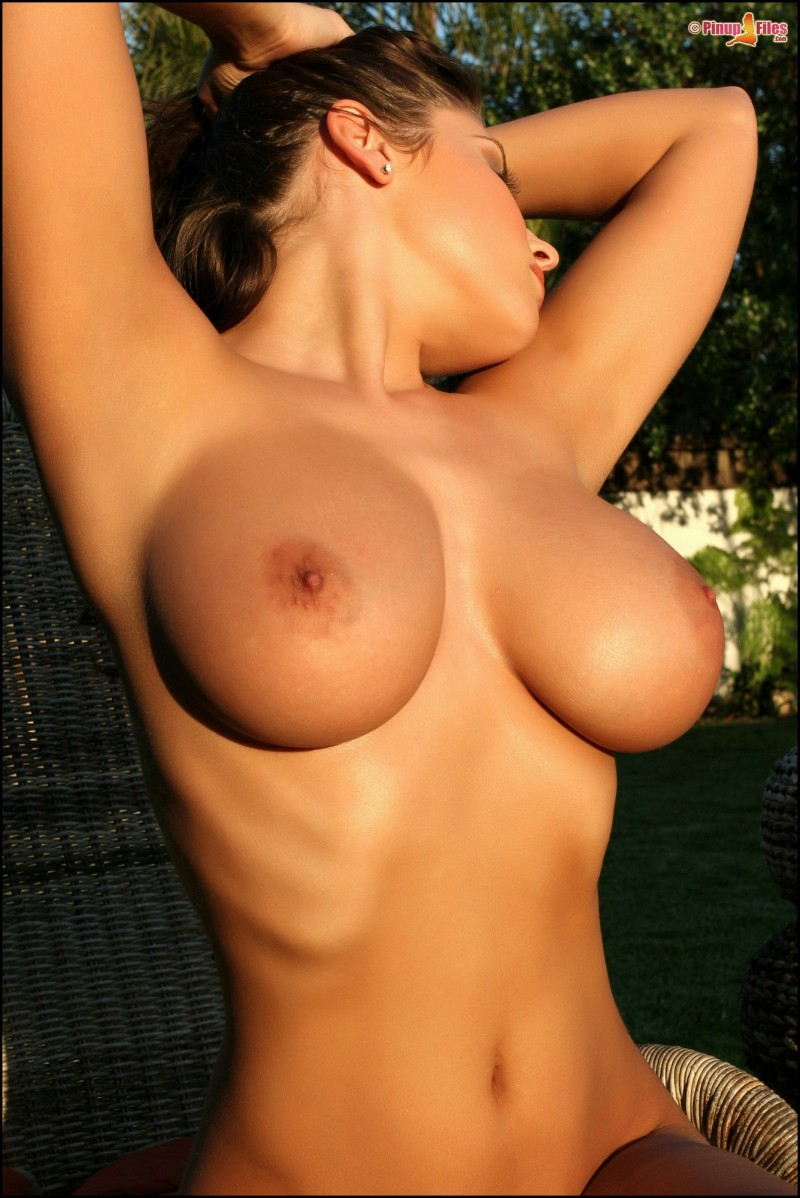 erica-campbell-boobs-nude-garden-pinup-files-39