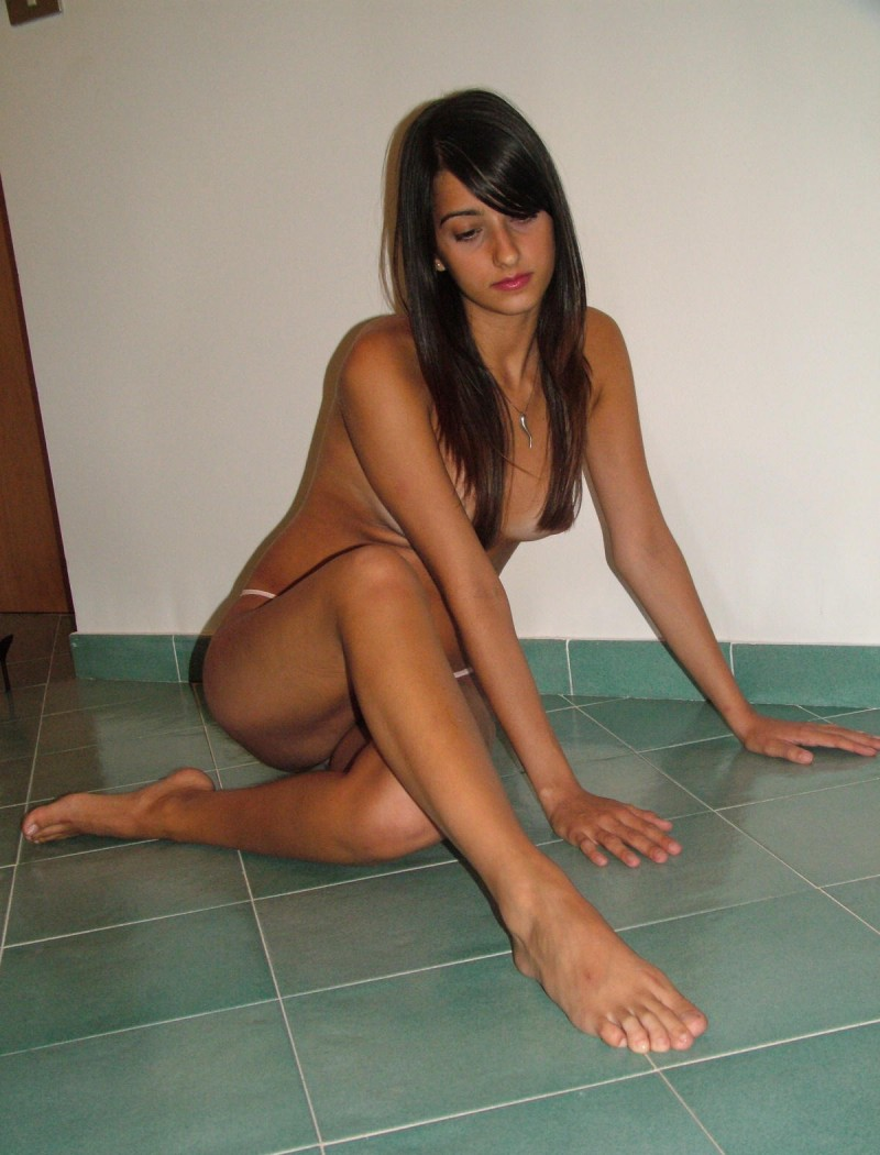 Video Store Amature Arab Teen 92