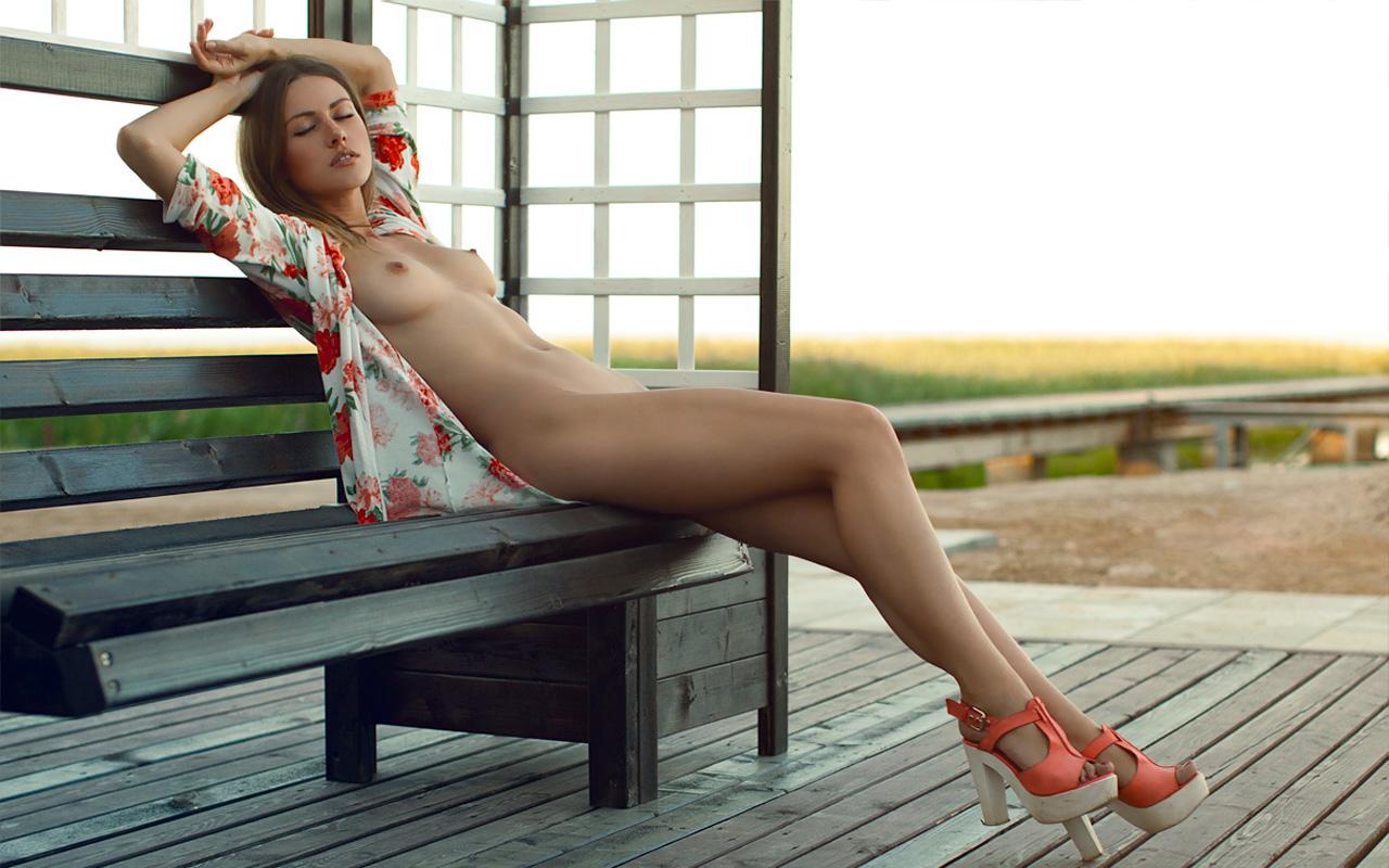 Vid, meant erotic nude pleasure