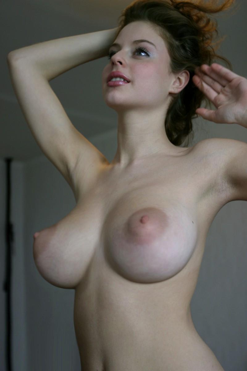 Russian Puffy Tits 20