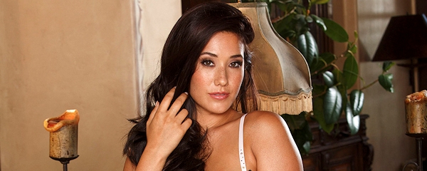 Eva Lovia – Garters & stockings