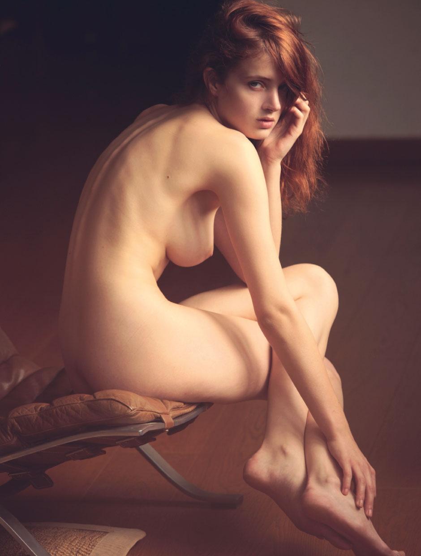 fanny  nude