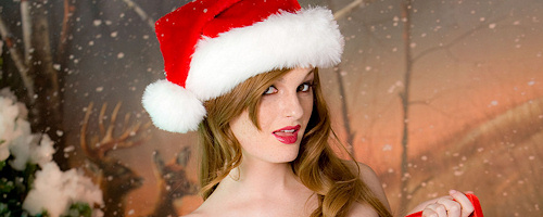 Santa's Girls – Faye Reagan
