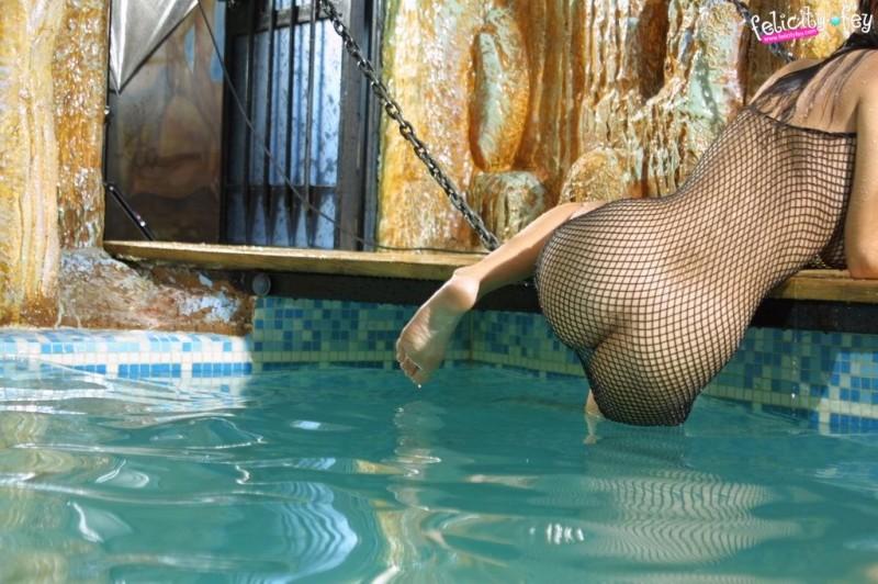 felicity-fey-fishnet-wet-indoor-pool-14