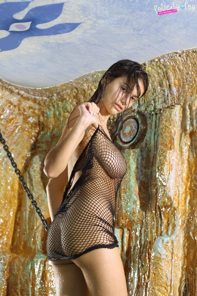 felicity-fey-fishnet-wet-indoor-pool-36