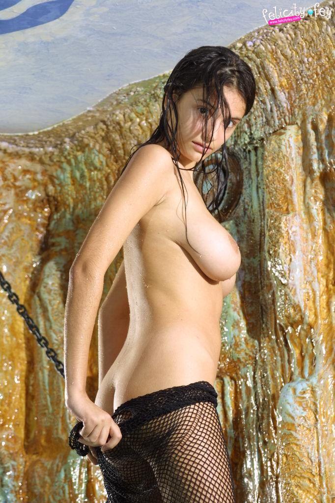 felicity-fey-fishnet-wet-indoor-pool-43