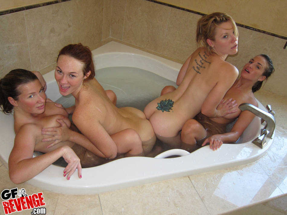 Bath free group in sex tub