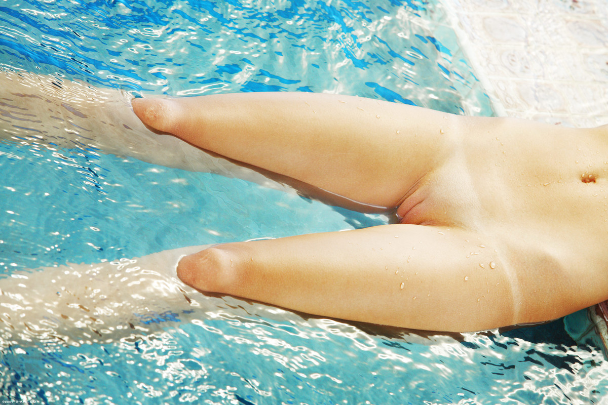 Teenager Bikini