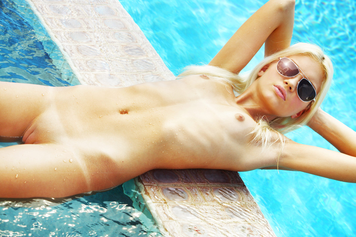 francesca-sunglasses-pool-nude-blonde-x-art-12