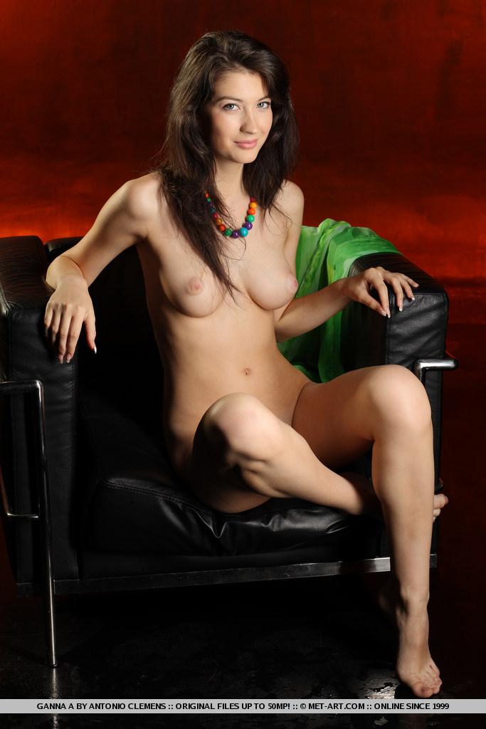 ganna-a-nude-armchair-metart-12
