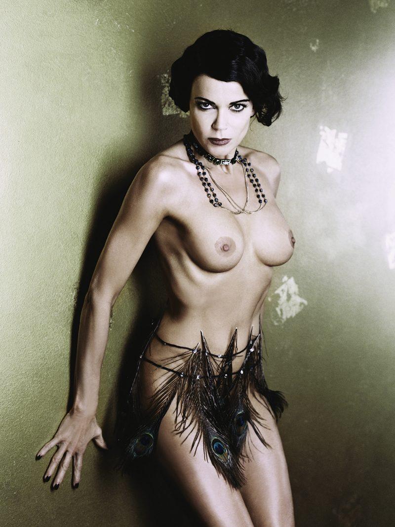 Anja Kling Playboy