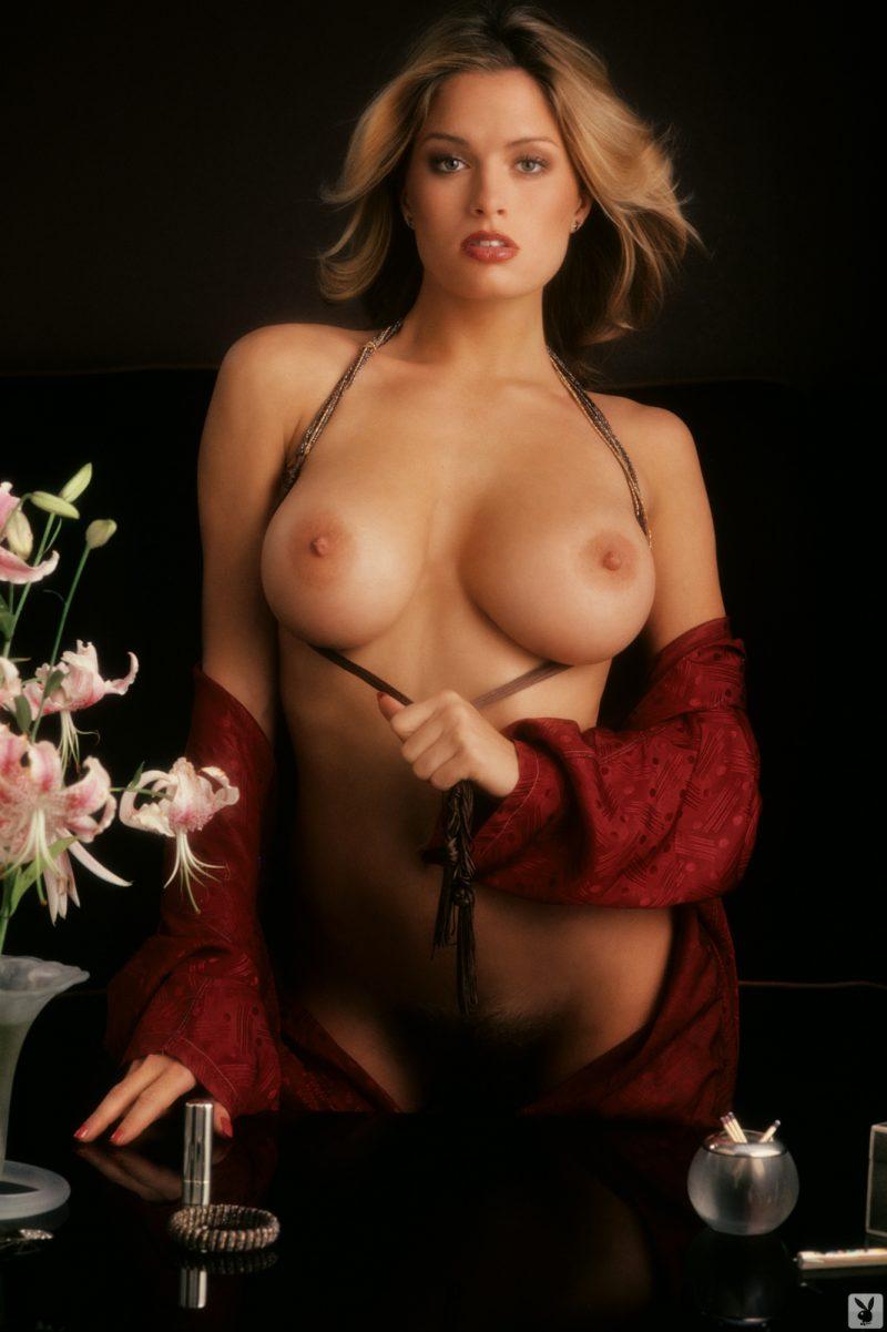 gig Playboy nude playmates gangel