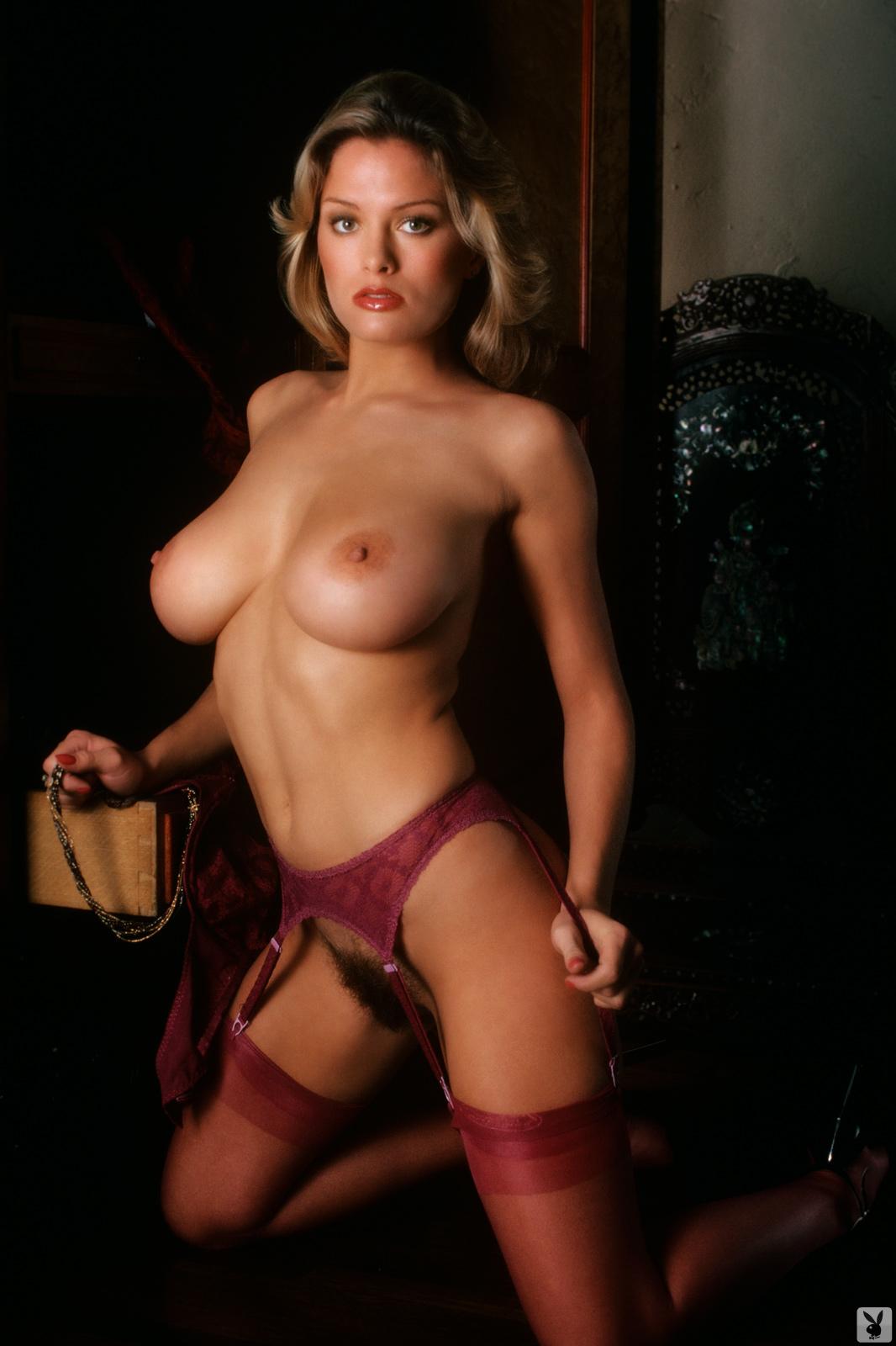 Gig gangel nude january 1980 vintage playboy 30 RedBust