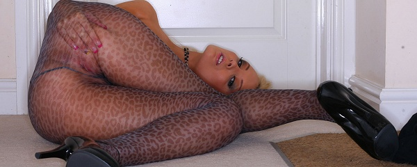 Girls in pantyhose vol.2