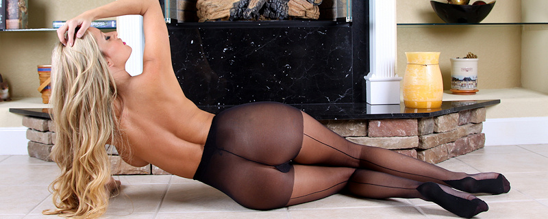 Girls in pantyhose vol.4