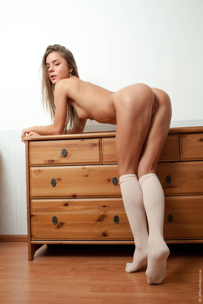 nude-girls-socks-fetish-vol3-mix-11