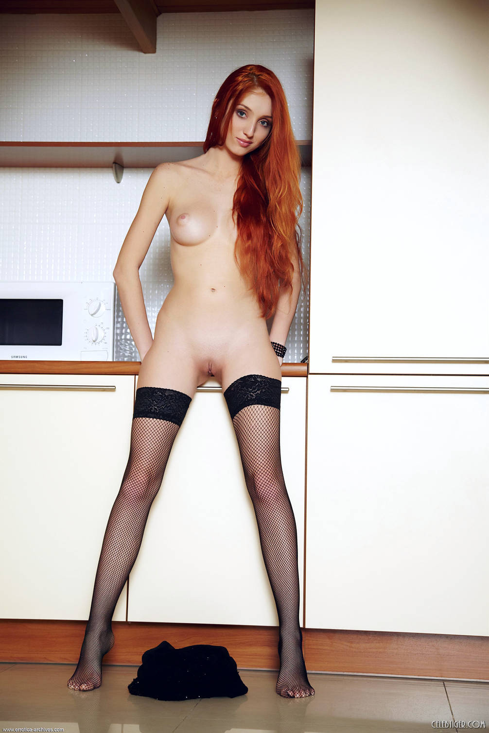 Alanna kolette nude