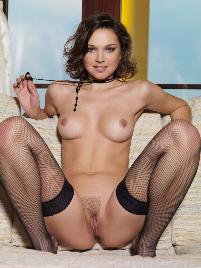 Commit sexy nude females in stockings opinion