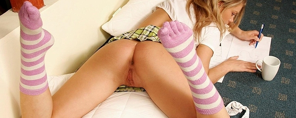 Girls in socks vol.2